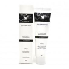 Purebess Multi-4 Syn-Ake Cream - Антивозрастной крем с ботокс-эффектом 50г